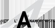 François Abélanet l'Anamorphiste